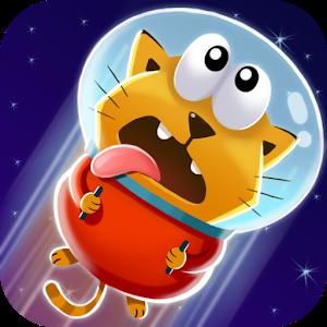 太空猫-银河挑战