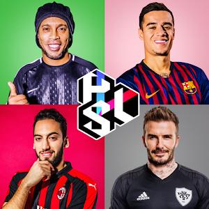 实况足球2019(含数据包)