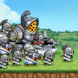 王国的战争